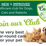 The Castle Care Plan offers value and real savings for pet owners